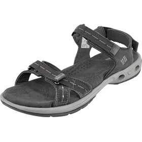 Columbia Kyra Vent II Sandals Women Shark, Light Grey
